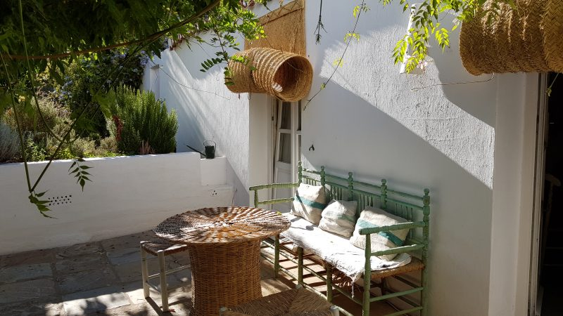 Quaint Andalucían Country Property