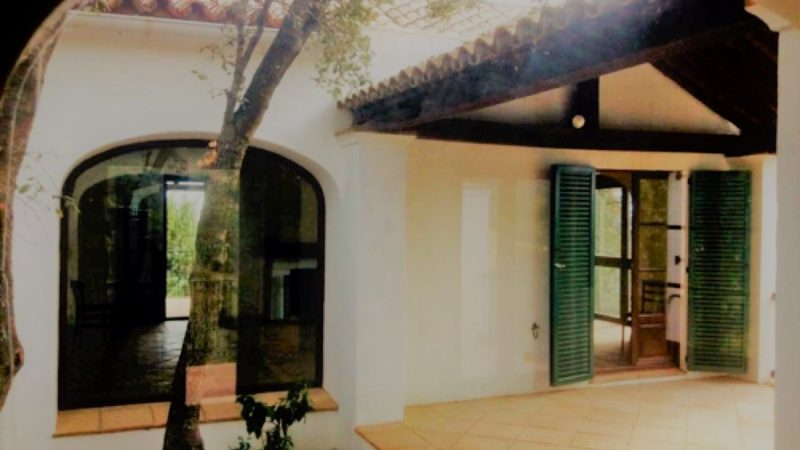 Casa Laibon – 5 bedroom Country Property