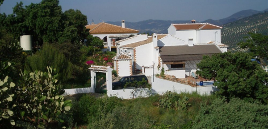 5-bed Licensed bed and breakfast