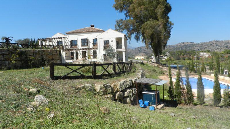 Equestrian Property – B&B Opportunity