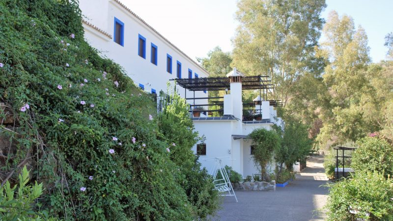 Three Star Rural Hotel- Guaro