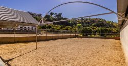 Wonderful Stables with land – Estepona