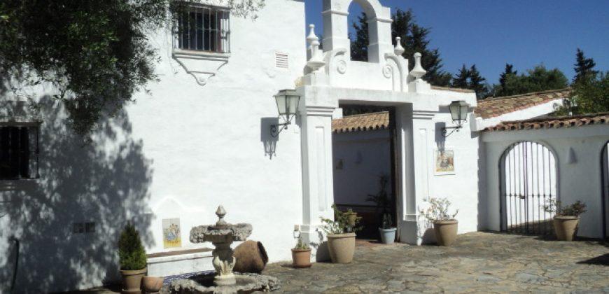 San Martin – Country Villa