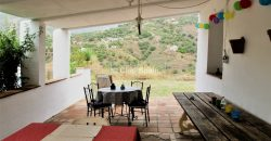 Horse Finca With Views