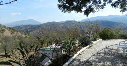 Hilltop rural property – Guaro