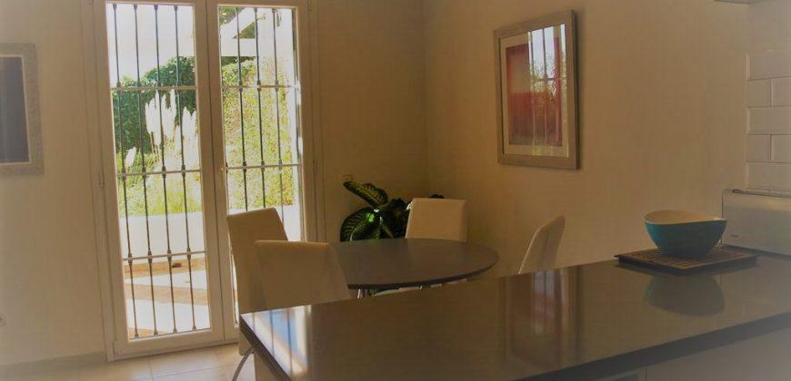 Villa stunning sea views – La Paloma