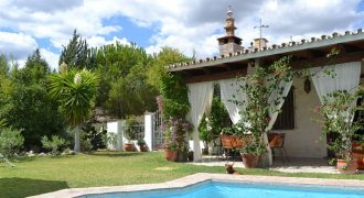 Charming Country Property – Coín