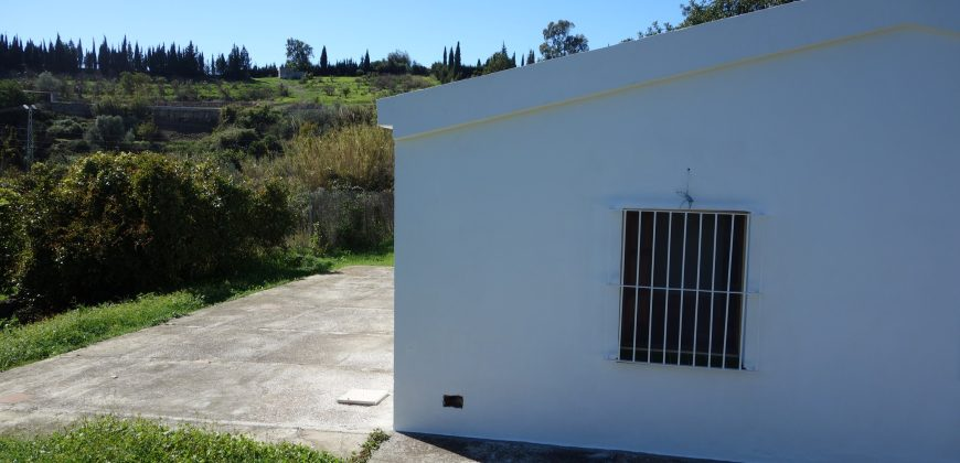 2 bed Finca – Great Location