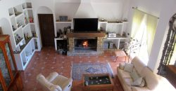 Country Property with private nature reserve
