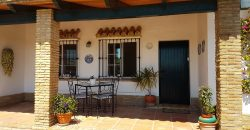 Pretty Equestrian Property plus 40,000m2