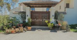 Equestrian Property – B&B Opportunity also Rent to Buy