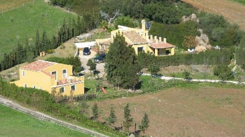 Equestrian Property – amazing countryside