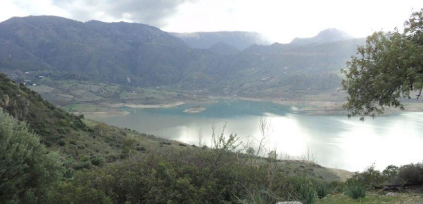 Lake Views Two Fincas – Ronda