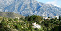 Spectacular Villa El Madroñal