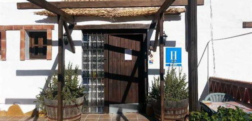 Delightful Rural Hotel- Casarabonela