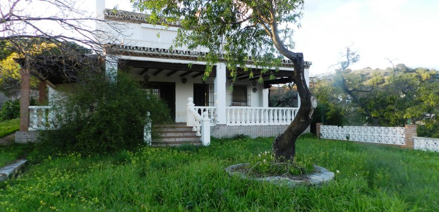 Delightful Finca – Beautiful Setting