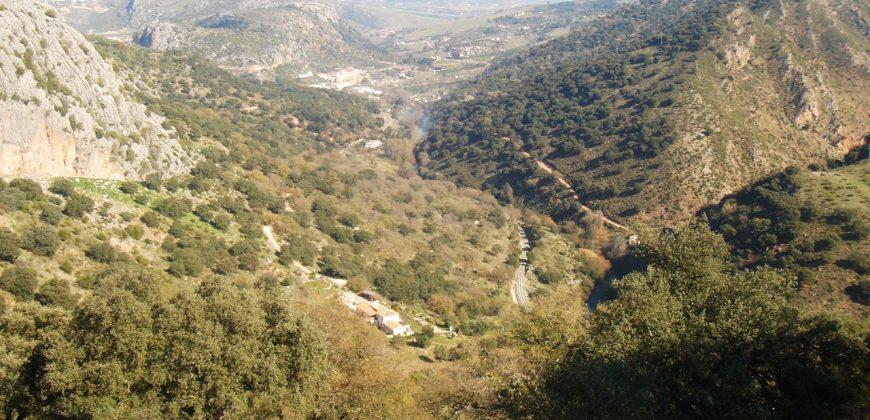 Impressive Cortijo Near Ronda