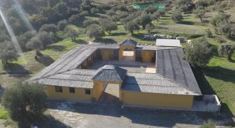 Country Estate – 3 properties, plus stables
