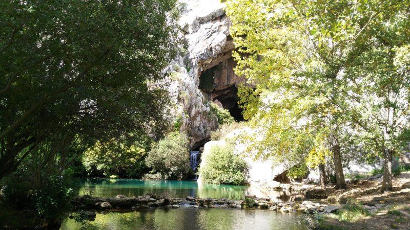 Andalusian Villa Benaojan