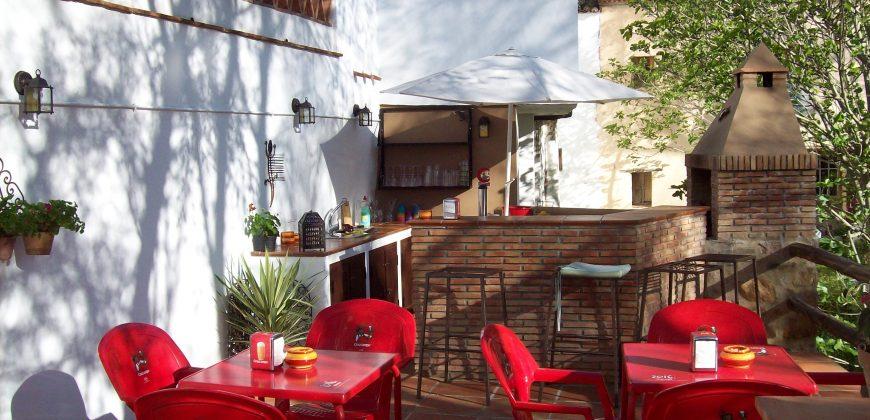 Beautiful 8-bedroom Finca – Estación de Gaucín