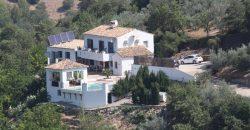 Fabulous Country House – Cañete La Real