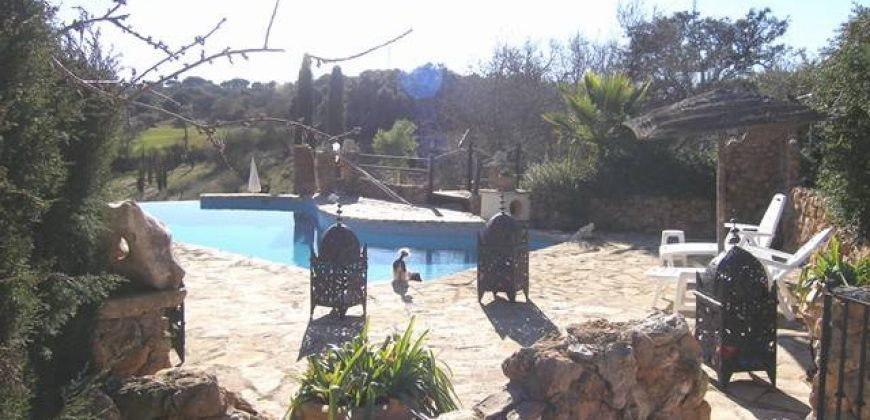 Two Country Properties – Holiday Rental