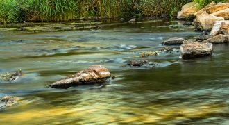 Unique Riverside Cortijo – Estepona