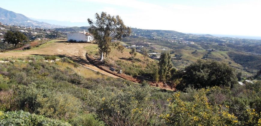 Commercial Land Sales – Mijas