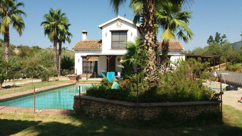 3-bed Country Villa – Alhurin el Grande