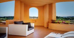 Sea View Ground Floor apartment