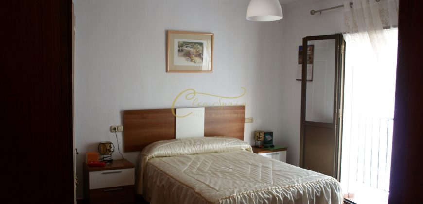 Family Apartment 3-bed – Tolox
