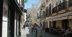 Impressive townhouse in Puerto de Santa Maria