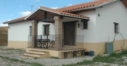 Country house with large land  Alora