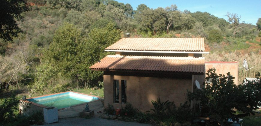 Unique Studio House in Estepona