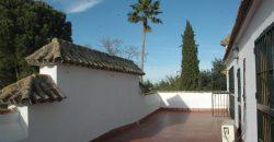 Authentic Equestrian Cortijo – Sevilla