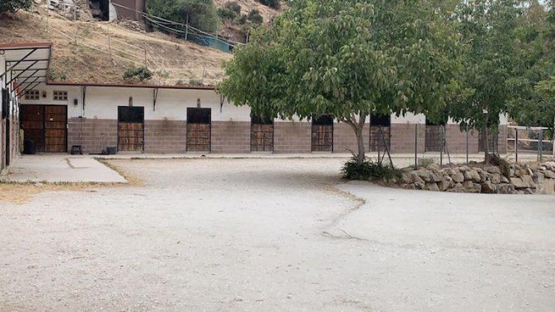 Equestrian Sports Centre