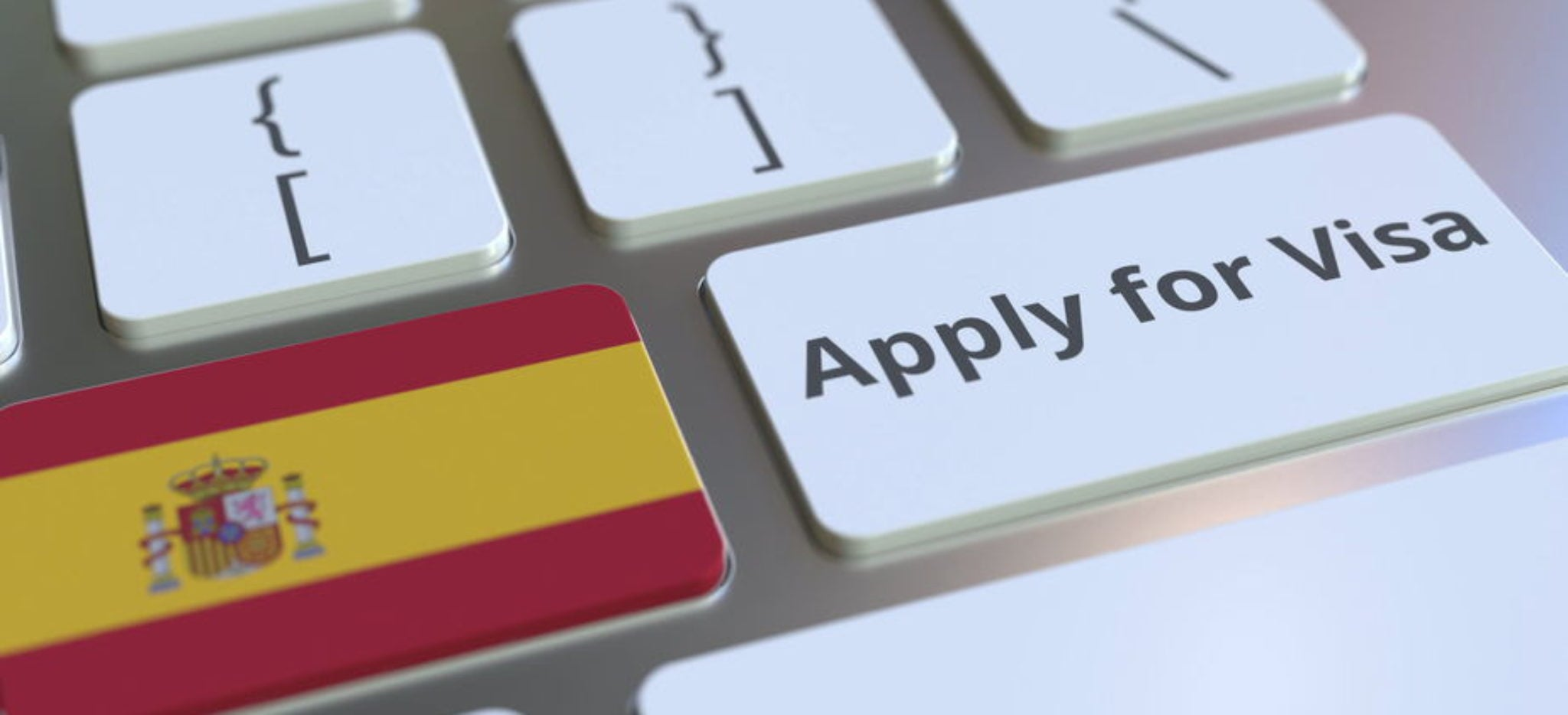 Spanish Visa for non EU Countries